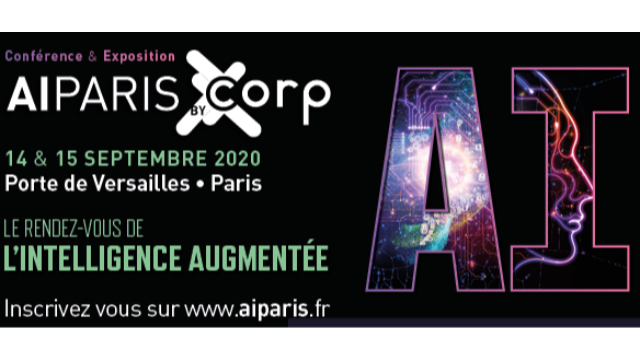 Salon AI Paris 2020