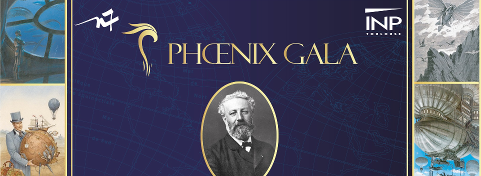 [Phoenix Gala N7] Lancement de la Billetterie